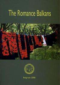 The Romance Balkans