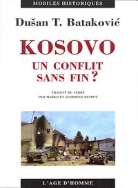 Косово: сукоб без краја?