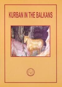 Biljana Sikimić Petko Hristov Kurban in the Balkans Belgrade 2007