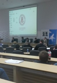 V konferencija Litvanija