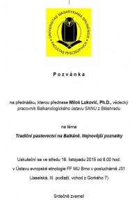 M.Lukovic
